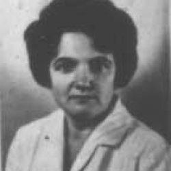 Холмецкая А. С. — директор школы