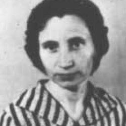 Старочкина А. П. — преподаватель математики