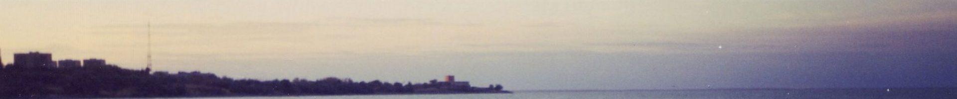 Приозёрск. Город на берегу Балхаша